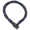ABUS Ivera Chain 7210/85 fietsslot zwart